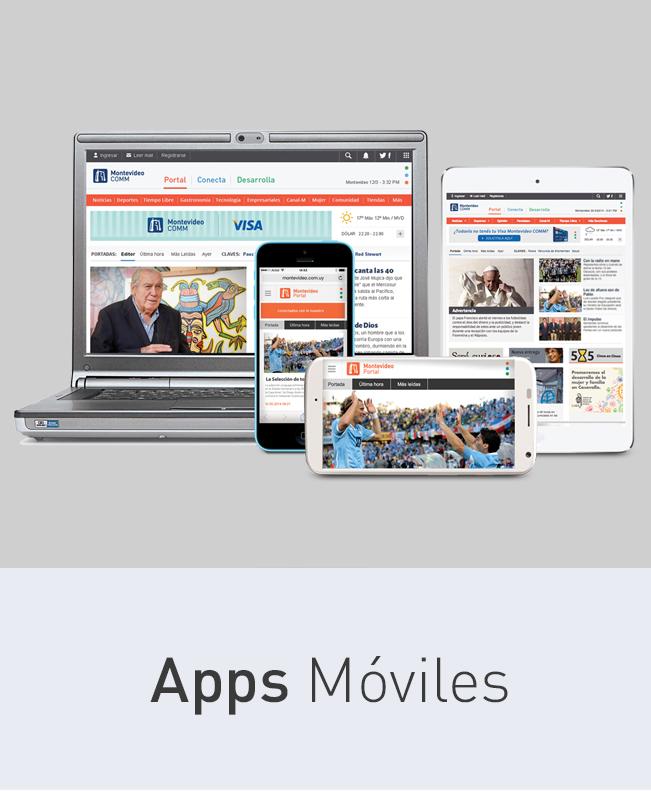 imagen del contenido Apps Móviles