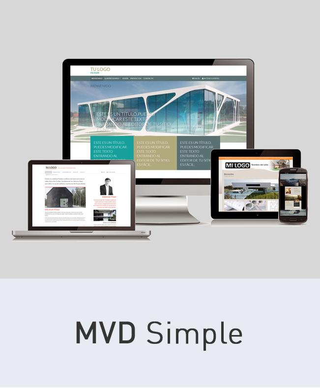 imagen del contenido MVD SIMPLE