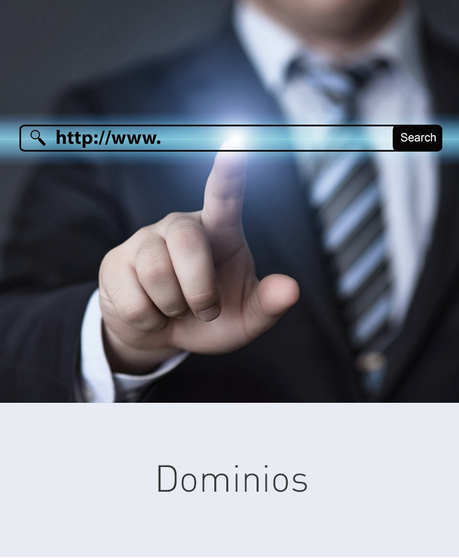 imagen del contenido Dominios