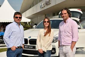 Nuevo BMW Serie 1 actualizado