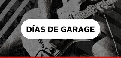 Días de Garage