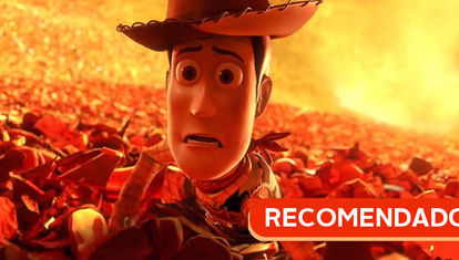 RECOMENDADO: Los colores de Pixar