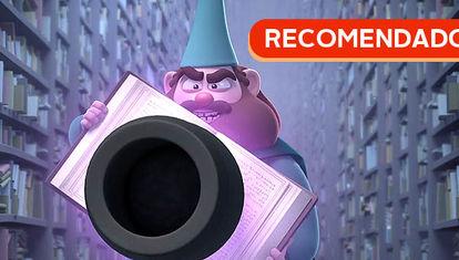 RECOMENDADO: Duelo de magos