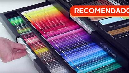 RECOMENDADO: ¿Fanático de los lápices?