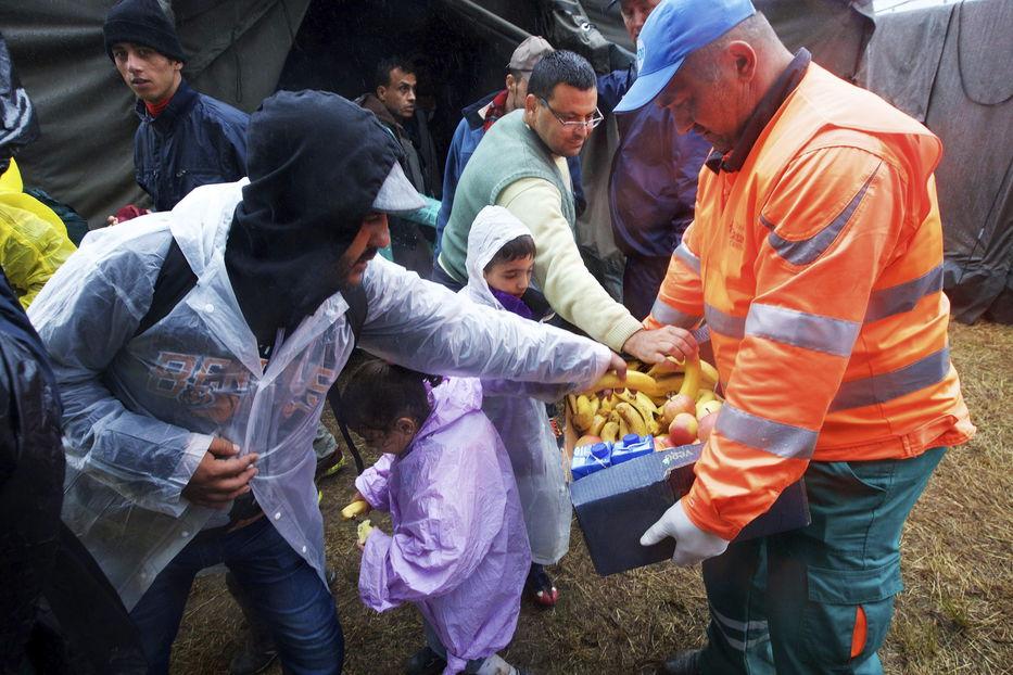 ONU: El número de desplazados creció a 65,6 millones en 2016