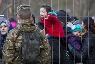 Once países europeos buscan acuerdos para migración