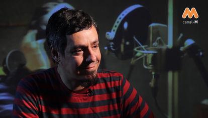 ZAPPING: Sebastián Larrosa