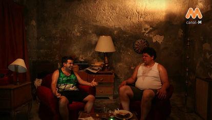 Martes de cine: Fino y Groso