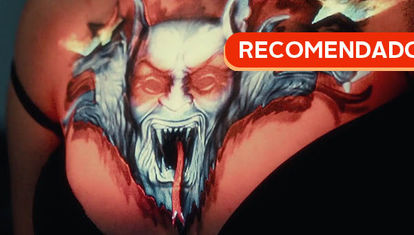 RECOMENDADO: Tatuajes mapeados