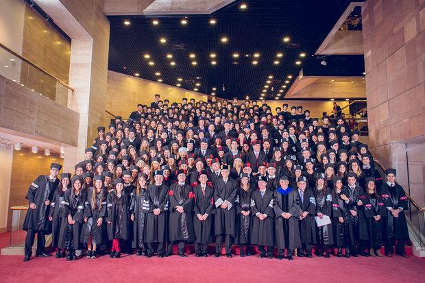Resultado de imagen para auditorio graduados