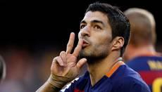 Luis Suárez tiene más chances que Zlatan Ibrahimovic para ganar la Bota de Oro.