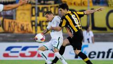 Peñarol empató 1-1 con Plaza Colonia por la 14.ª fecha del Apertura
