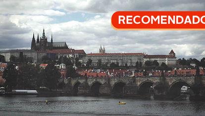 RECOMENDADO: Praga