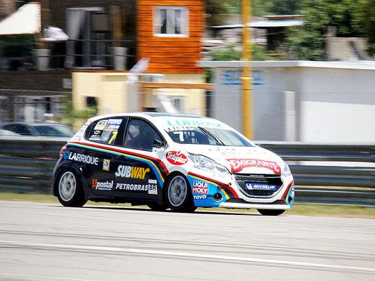 Fernando Rama con Peugeot es el campeón!! 538330