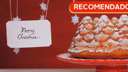 RECOMENDADO: Torta de Nochebuena