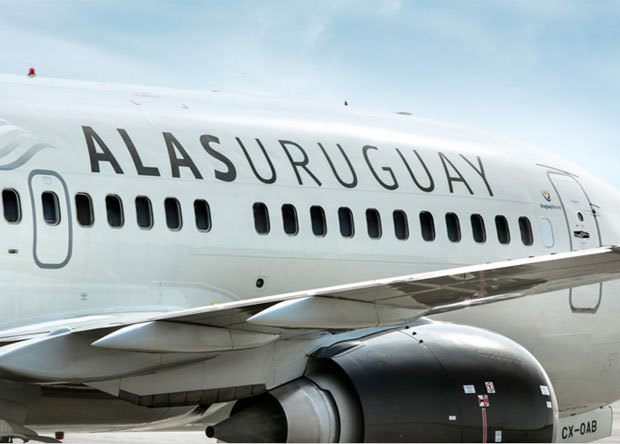Alas Uruguay empieza a volar el jueves