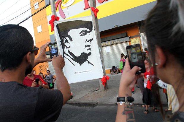 Foto: EFE   Elvis González (Archivo)
