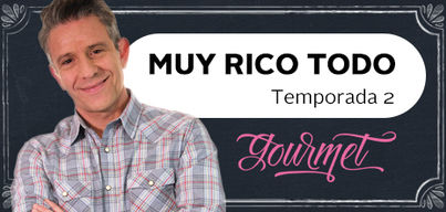 Muy Rico Todo Gourmet