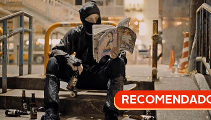 RECOMENDADO: Japón a lo ninja
