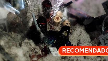 RECOMENDADO: Explosión de juguetes