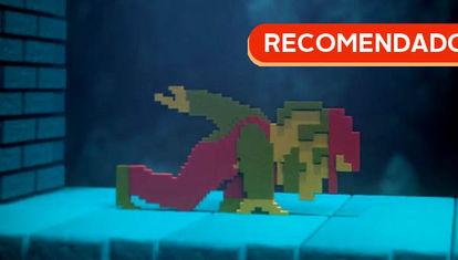 RECOMENDADO: Súper Mario Moderno
