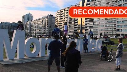 RECOMENDADO: Nuestra Montevideo