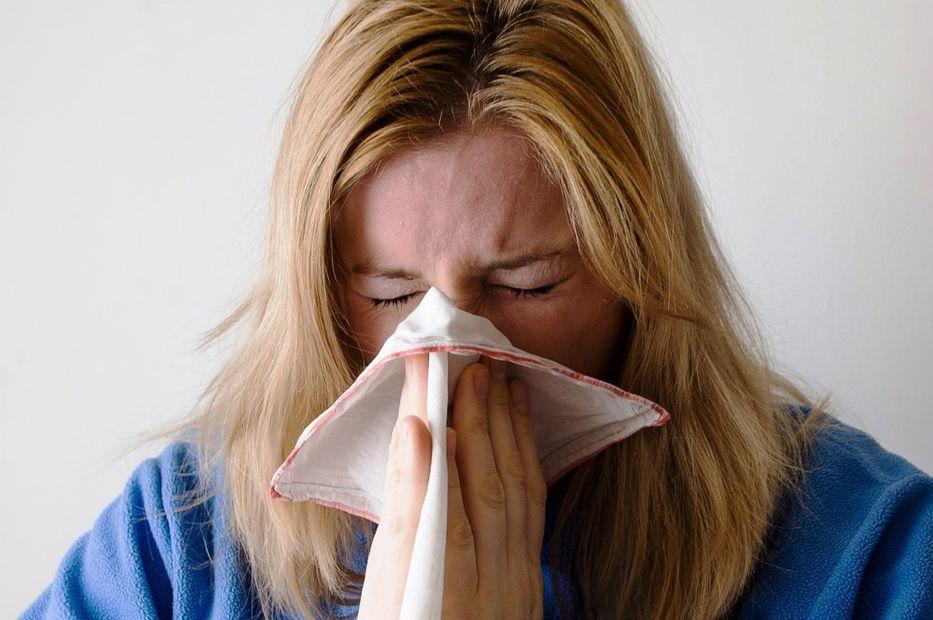 Aumentan consultas por cuadros respiratorios, pero descienden los casos de gravedad