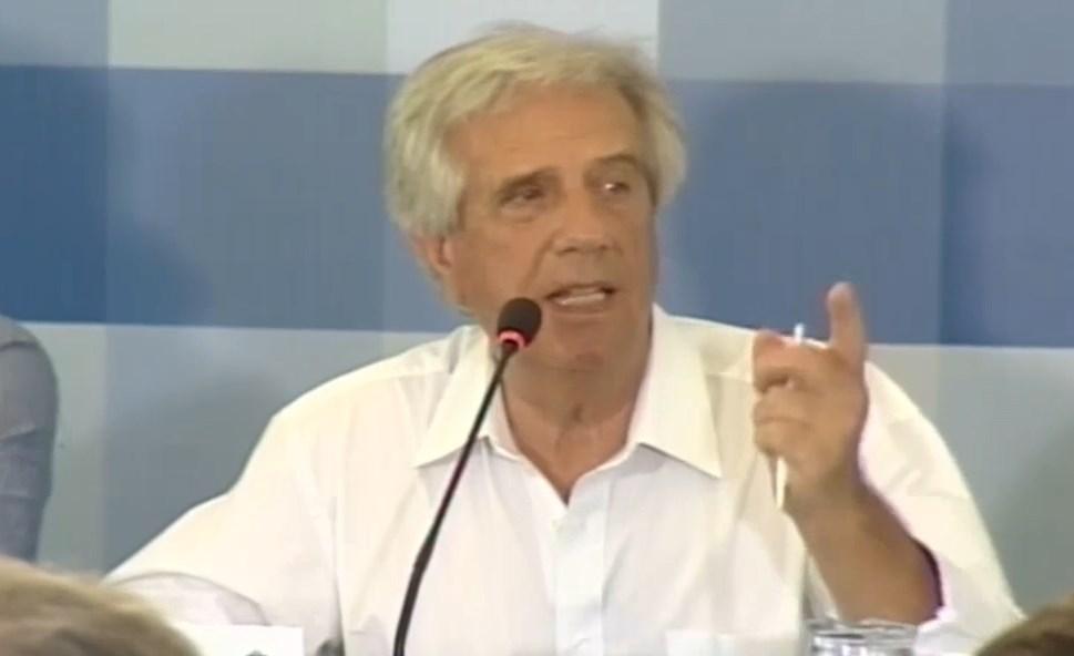 Vázquez encabeza Consejo de Ministro en Piedras Coloradas - Montevideo Portal (press release) (registration) (blog)