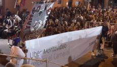 Uber en las Llamadas: Enrique Espert desligó a DAECPU