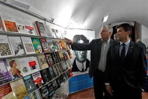 Cuba inauguró su Feria Internacional del Libro, dedicada a Uruguay