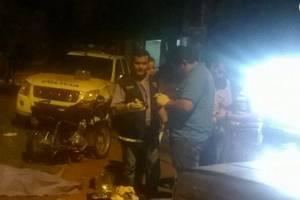 Presunto ladrón muerto en Paraguay era nieto de Luis Cubilla
