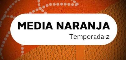 Media Naranja 2016