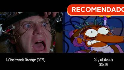 RECOMENDADO: Simpson de película