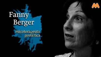 PROFUNDAMENTE: Ps. Fanny Berger