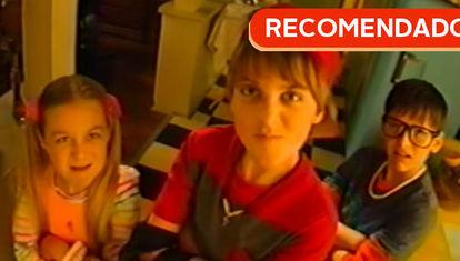 """RECOMENDADO: Un comercial """"extremo"""""""