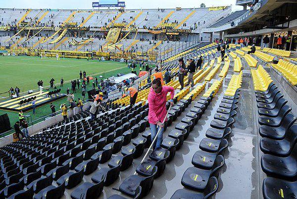 Nacional se adjudicó el título del Torneo Apertura uruguayo