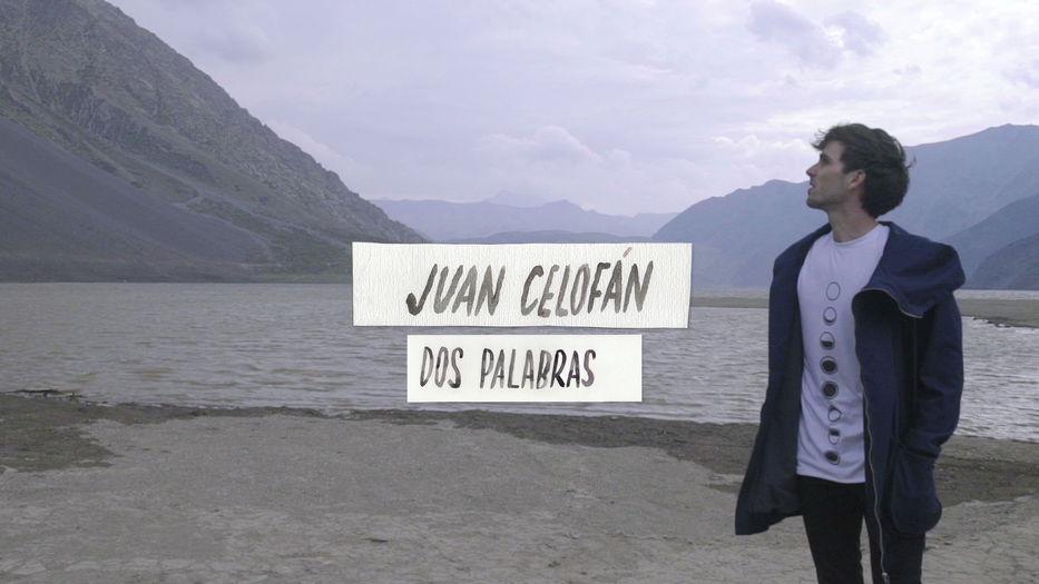 ¿No lo conoce a Juan?