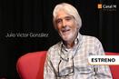 En Estudio: conversamos con Julio Víctor González, que celebra en la Sala Zitarrosa los 50 años de Los Zucará.
