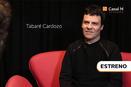 """Tabaré Cardozo presenta su disco """"Malandra"""" el 6 y 7 de mayo, junto a Agarrate Catalina en el Solís, y antes pasó por En Estudio."""