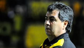 """""""No tengo nada para reprocharle a los jugadores"""" aseguró el Polilla Da Silva"""