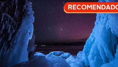 RECOMENDADO: Lago Baikal