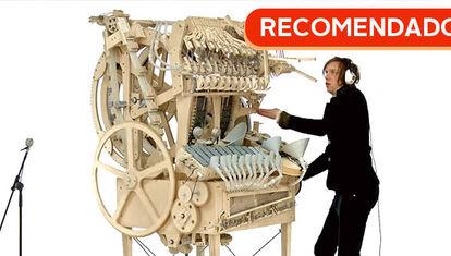 RECOMENDADO: Canicas musicales