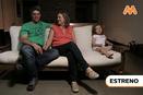 Las parejas uruguayas nos responden si la monogamia es el estado natural en NOSOTROS DOS.