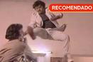 Una de las mejores escenas de Vijayakanth, tu nueva estrella de acción favorita.