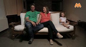 NOSOTROS DOS: ¿Les parece que la monogamia es el estado natural?