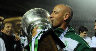 """Espinel: """"Plaza Colonia tiene en los genes eso de jugar bien al fútbol"""""""