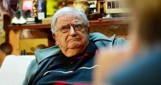 """""""La guerra con Paco Casal nunca va a terminar"""": Julio Sánchez Padilla cantó Las 40"""