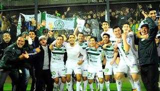Clausura: Plaza Colonia campeón al vencer a Peñarol 2-1 a domicilio
