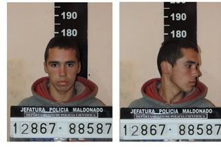 Maldonado: buscan a joven de 19 años por su presunta relación con varios delitos