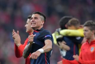 """""""Sabemos sufrir. Era un partido para sufrir"""", Josema tras la clasificación"""